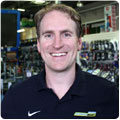 Gerrard Woods - Director Sportsmart.